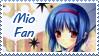 Im Mio Fan by Natsu-me