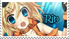 Rin Fan by YulySmile