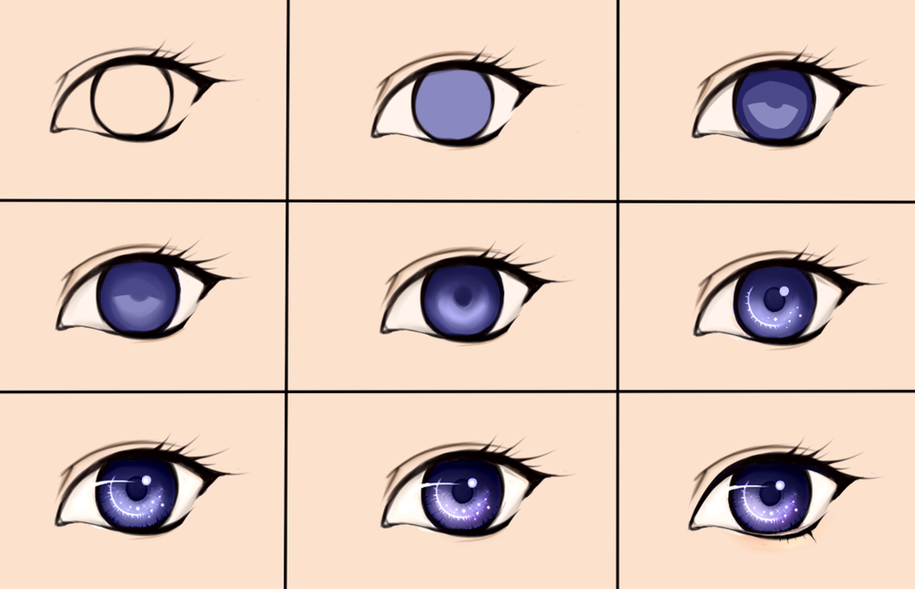 Anime Eye Digital