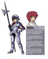 Airin 040517 by PaulGQ