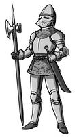 052217 Knight by PaulGQ