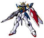 [FA] Gundam Wing
