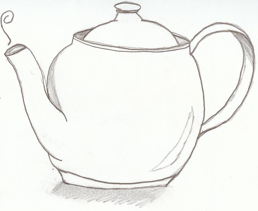how to make tea with a tea pot