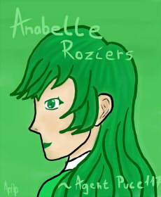 Anabelle by Arbr09