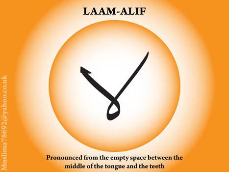 Laam Alif