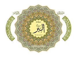 Al Barr by Muslima78692