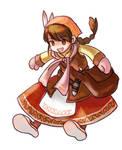 Yunica--Ys Origin