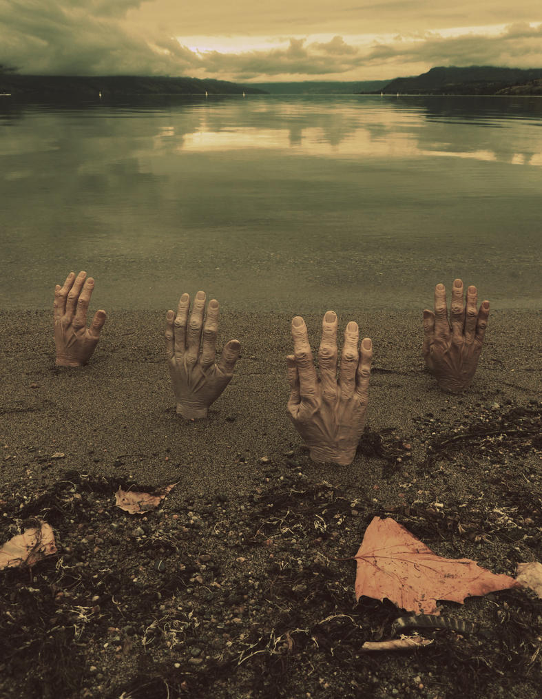 Hands4 by T-Thomas