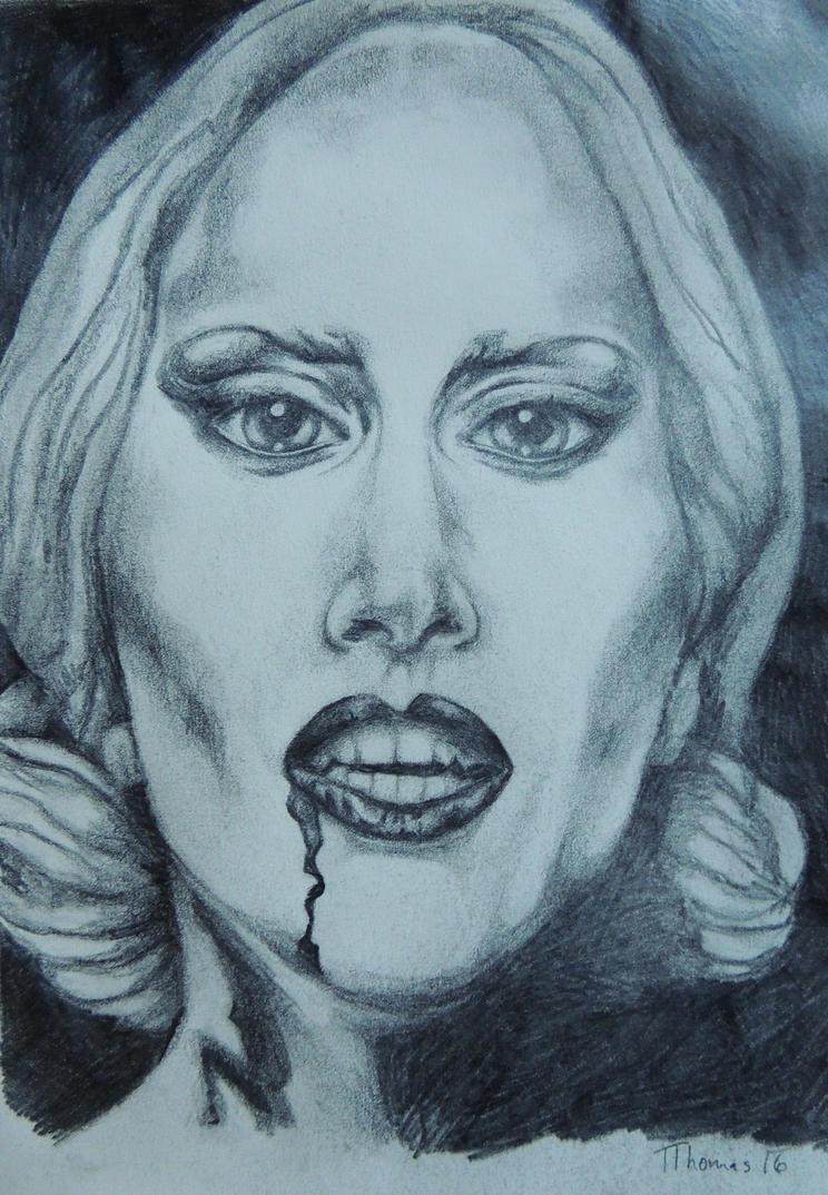 Gaga by T-Thomas