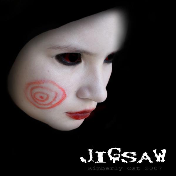 Jigsaw by abotica