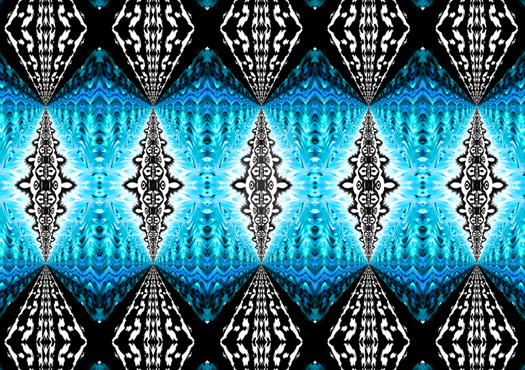 Polarity by icemaidenArt