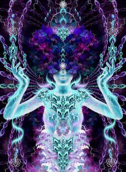 Goddess of Intention