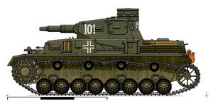 Pzkpfw-IV Ausf. A