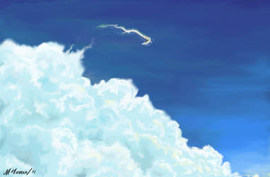 Spirit Me Away by SketChelle