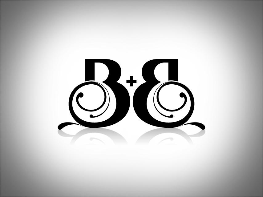 Logo B+B by gustavitos on DeviantArt: gustavitos.deviantart.com/art/Logo-B-B-127739709