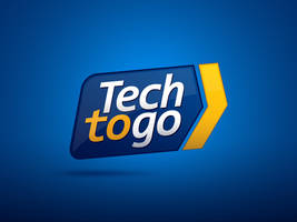 Tech to go by gustavitos