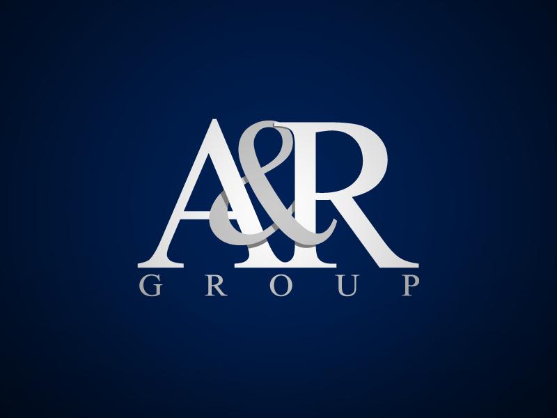 logo AyR Group by gustavitos