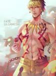 Fate/Gilgamesh
