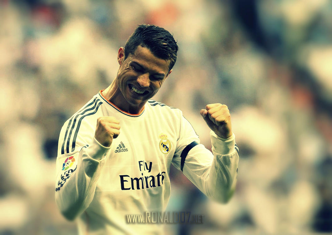 Cristiano ronaldo wallpaper real madrid 2013 14 by ronaldo7net voltagebd