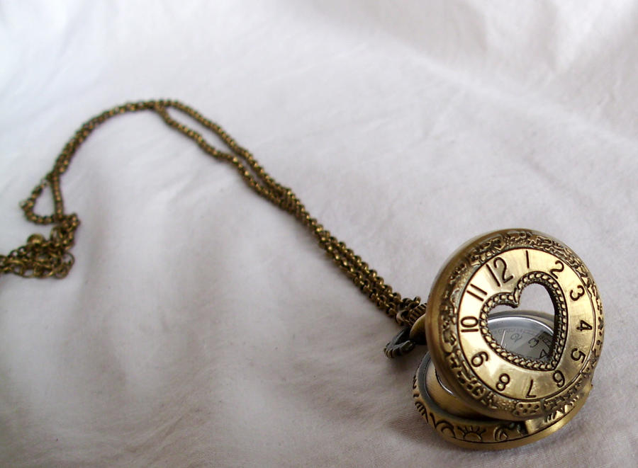 Pocket Watch Stock 13 by MsCassyK-Stocks