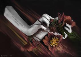 Hellebore by enmi