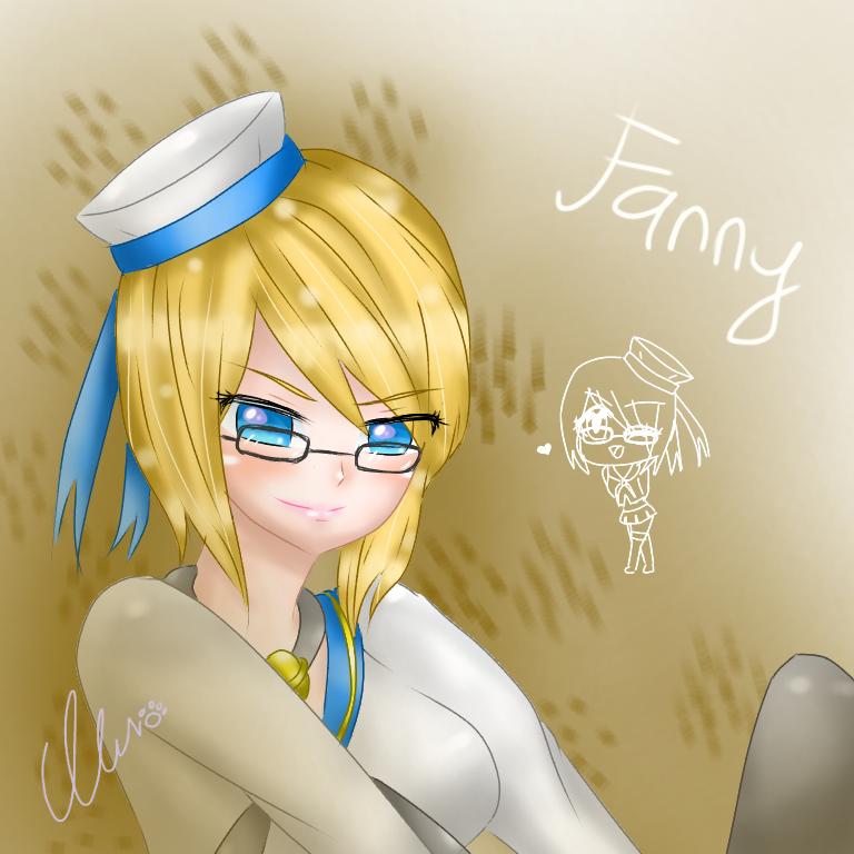 Fanny Campus Youth By Nekonickonii On Deviantart