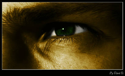 the Eye. by qdave