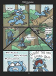 PMD Evolution: Chapter 1 page 5