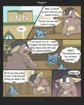 PMD Evolution: Chapter 2 page 7