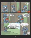 PMD Evolution: Chapter 2 page 18
