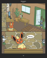 PMD Evolution: Chapter 2 page 20 by Snapinator