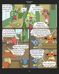 PMD Evolution: Chapter 2 page 22