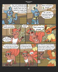 PMD Evolution: Chapter 2 page 25