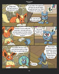 PMD Evolution: Chapter 2 page 28