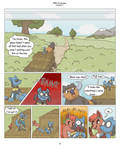 PMD Evolution: Chapter 3 page 3