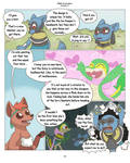 PMD Evolution: Chapter 3 page 6