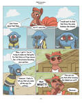 PMD Evolution: Chapter 3 page 7