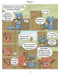 PMD Evolution: Chapter 3 page 8