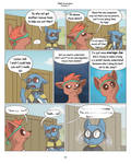 PMD Evolution: Chapter 3 page 9
