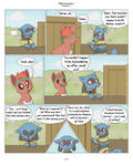 PMD Evolution: Chapter 3 page 11