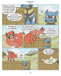 PMD Evolution: Chapter 3 page 12