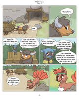 PMD Evolution: Chapter 3 page 13 by Snapinator
