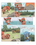 PMD Evolution: Chapter 3 page 14