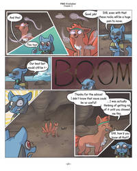 PMD Evolution: Chapter 3 page 21