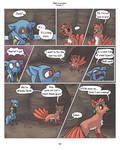 PMD Evolution: Chapter 3 page 22