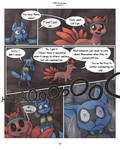 PMD Evolution: Chapter 3 page 25