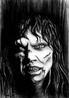 Exorcist by markhossain