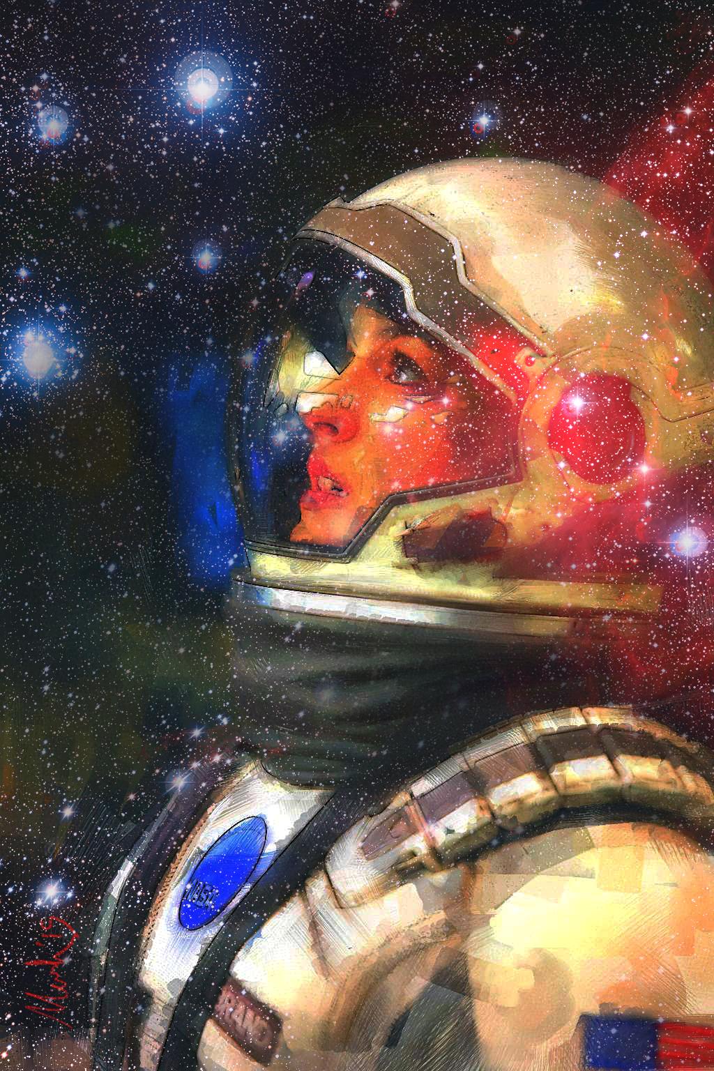 Interstellar-Brand