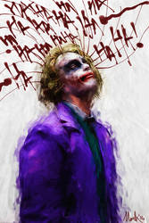 Joker- The Voices in my Head
