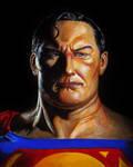 Superman Real